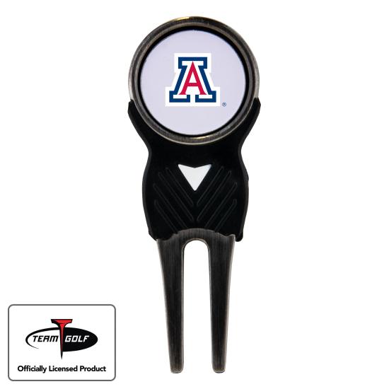 Classic Arizona Wildcats Divot Tool