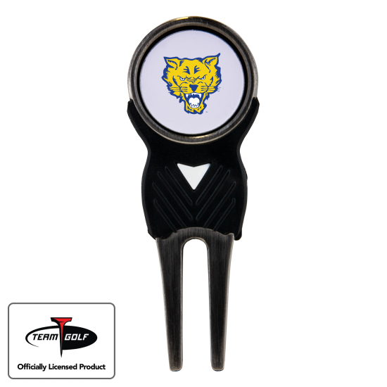 Classic Fort Valley State Wildcats Divot Tool