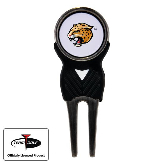 Classic IUPUI Jaguars Divot Tool
