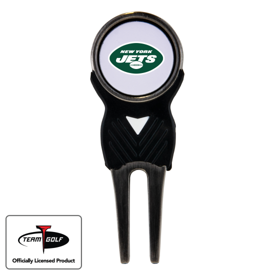 Classic New York Jets Divot Tool