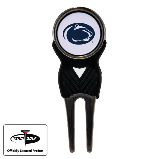 Classic Penn State Nittany Lions Divot Tool