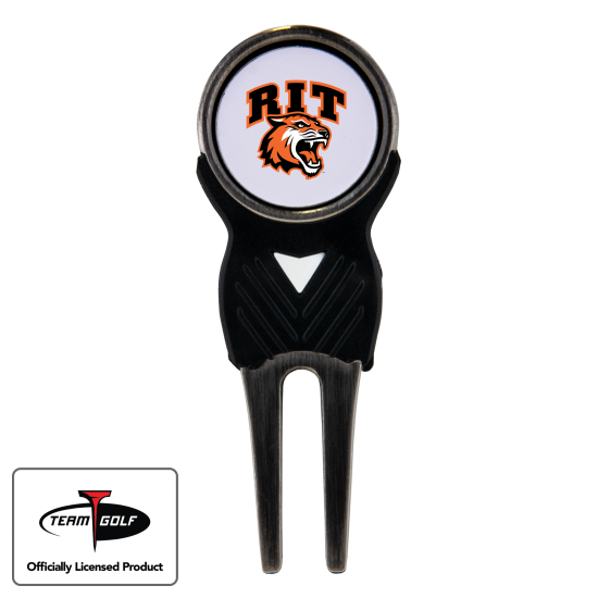 Classic RIT - Rochester Institute of Technology Tigers Divot Tool