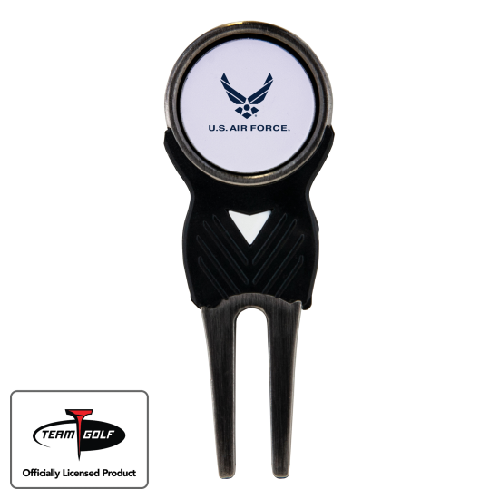 Classic US Air Force Divot Tool