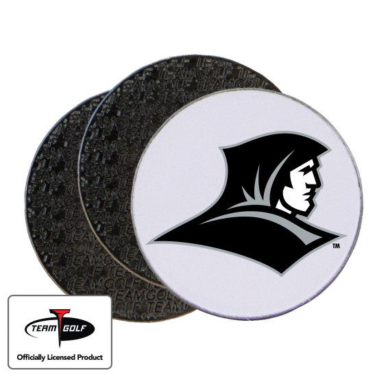 Classic Providence Friars Ball Markers - 3 Pack