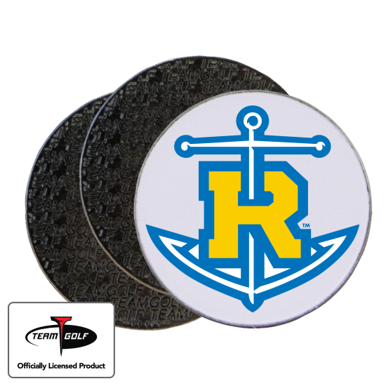 Classic Rollins Tars Ball Markers - 3 Pack