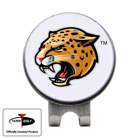 Classic IUPUI Jaguars Hat Clip