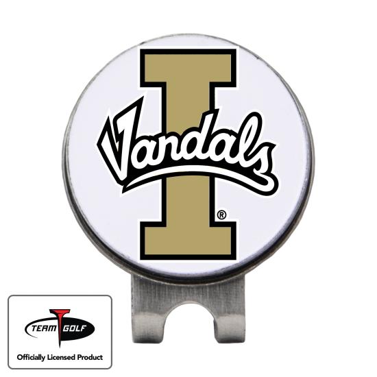 Classic Idaho Vandals Hat Clip
