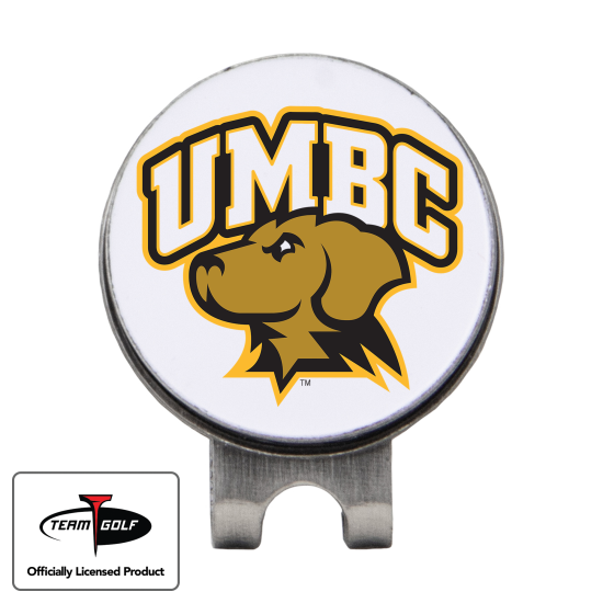 Classic Maryland Baltimore County Retrievers Hat Clip
