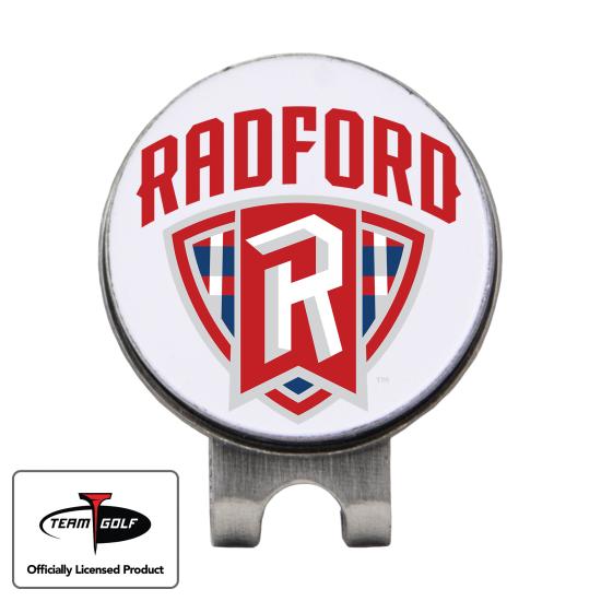 Classic Radford Highlanders Hat Clip