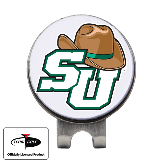 Classic Stetson Hatters Hat Clip