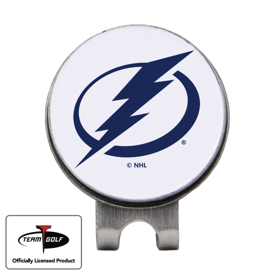 Classic Tampa Bay Lightning Hat Clip