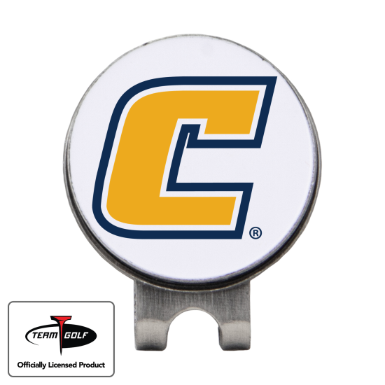 Classic Tennessee Chattanooga Mocs Hat Clip