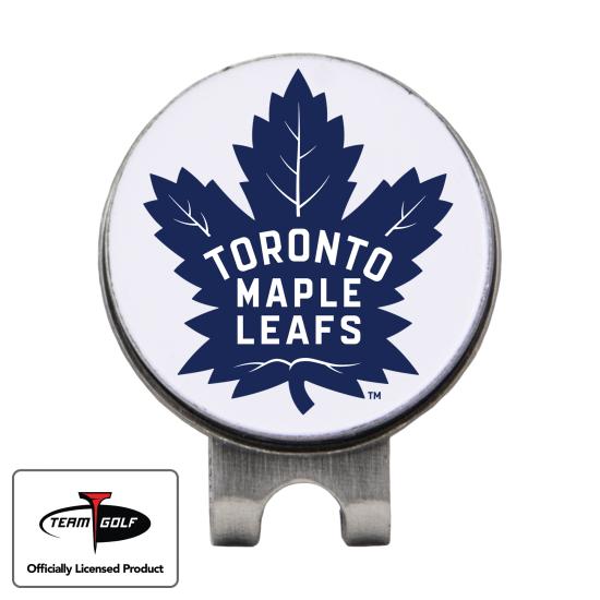 Classic Toronto Maple Leafs Hat Clip
