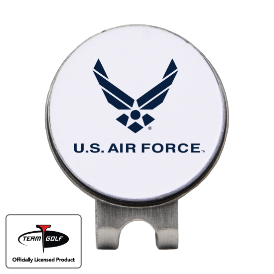 Classic US Air Force Hat Clip