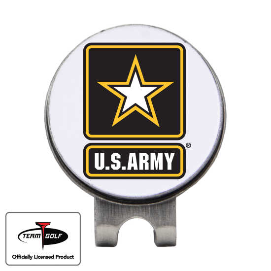 Classic US Army Hat Clip